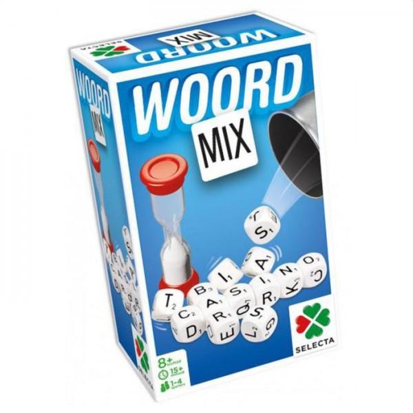 Spel Selecta Woordmix
