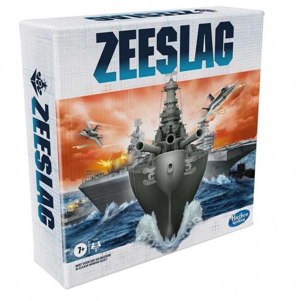 Hasbro Spel Zeeslag