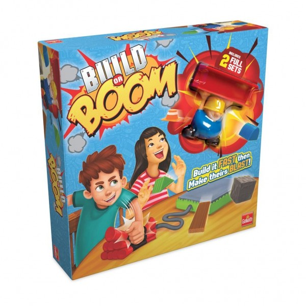 Spel Build Or Boom