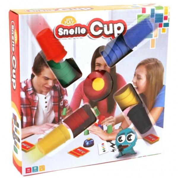 Spel Snelle Cup Spel