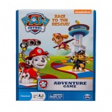 Spel Paw Patrol Adventure Game