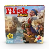 Hasbro Spel Risk Junior