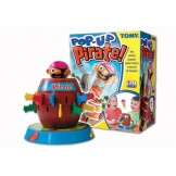Spel Pop-up Pirate