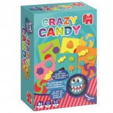 Jumbo Spel Crazy Candy