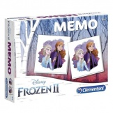 Spel Memory Pocket Disney Frozen 2