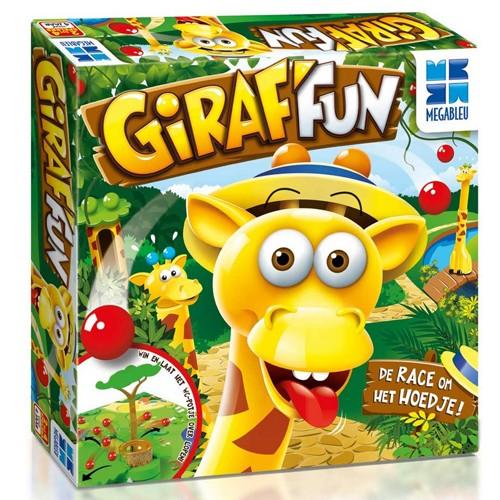 Spel Giraf Fun