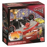 Jumbo Spel Cars 3 -  Piston Cup Race Game