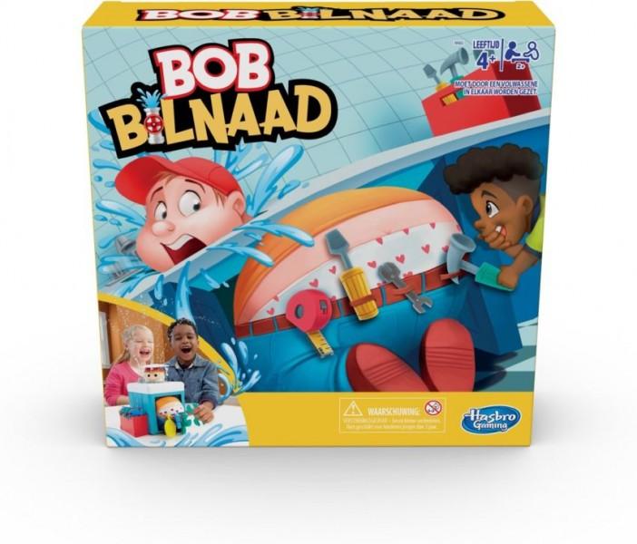 Hasbro Spel Bob Bilnaad
