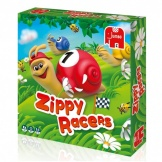 Jumbo Spel Zippy Racers
