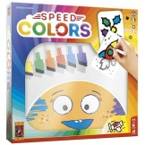 Spel Speed Colors