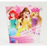 Princess 3D Puzzel 4 In 1 (24)