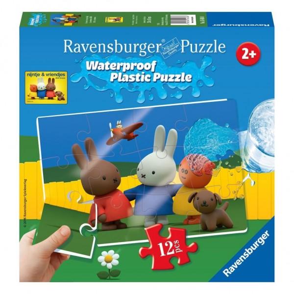 Ravensburger Puzzel Nijntje Plastic (12)