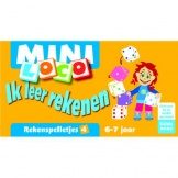 Mini Loco Rekenspel 4