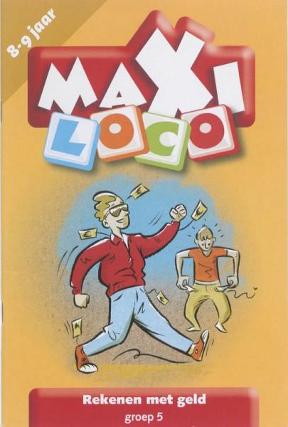 Maxi Loco Rekenen Groep 5 Mini Loco