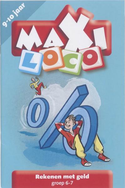 Maxi Loco Rekenen (9-10 jaar)