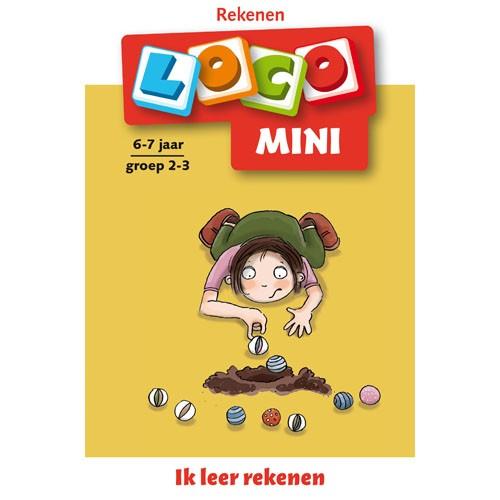 Loco Mini Ik Leer Rekenen