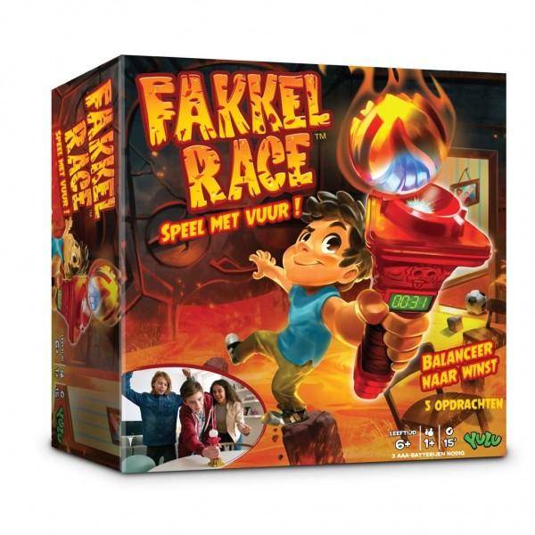 Spel Fakkelrace