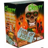 Spel mr.Creepys Tomb of Doome