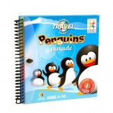 Spel Magnetic Penguins Parade