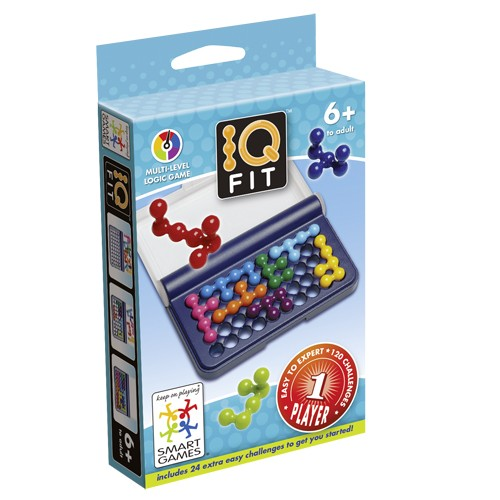 Spel IQ Fit