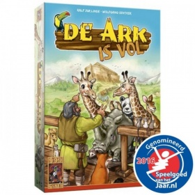 Spel De Ark Is Vol