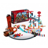 Cars Domino World Grand Prix large