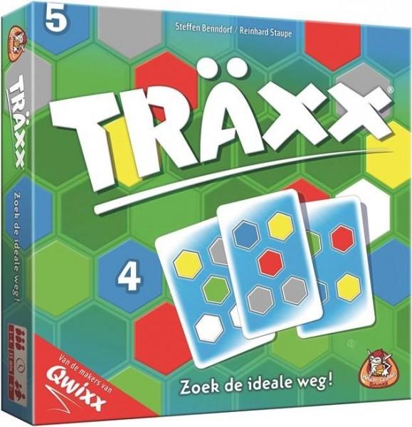 Spel Traxx
