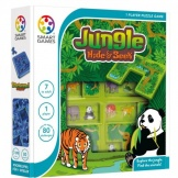 Spel Hide & Seek Jungle