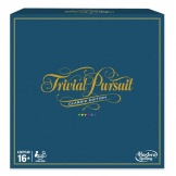 Spel Trivial Pursuit Classic