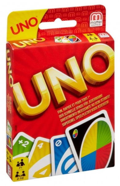 Uno dutch