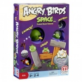 Angry Birds Spel Space V2