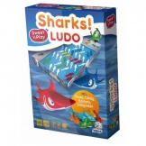 Spel Sweet 'N Play Sharks Ludo
