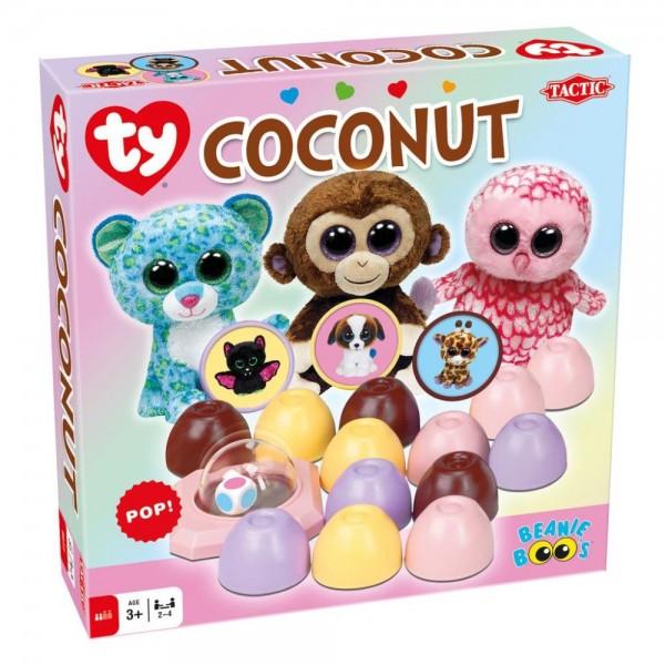Spel TY Beanie Boos Coconut