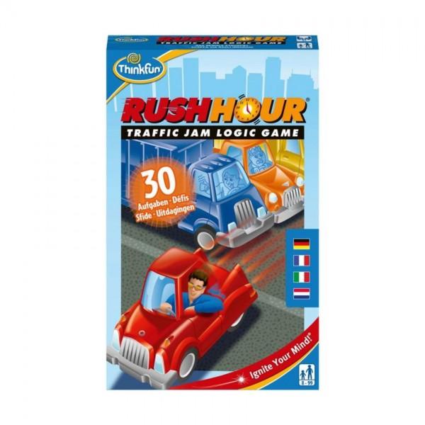 Ravensburger Thinkfun Rush Hour Pocketeditie