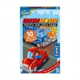 Ravensburger Thinkfun Rush Hour Pocketeditie