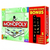 Spel Monopoly Std. Limited Edition