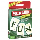 Spel Scrabble Card Game