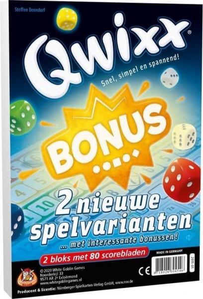 Bloks Qwixx Bonus