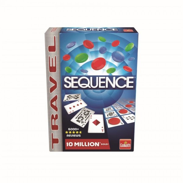 Goliath Spel Sequence Travel