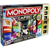 Spel Monopoly Empire