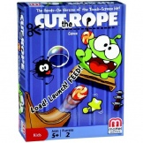 Spel Cut the Rope