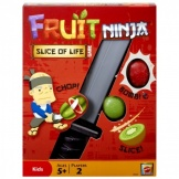 Spel Fruit Ninja