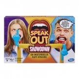 Spel Speak Out Showdown
