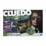 Spel cluedo secrets & spies