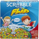 Spel Scrabble Flip Dutch