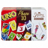 Spel Uno Bundle Collector Tin