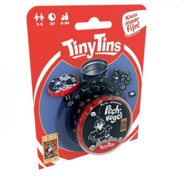 999-games Spel Tiny Tins Pechvogel