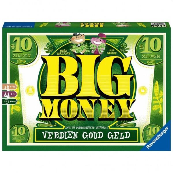 Ravensburger Spel Big Money
