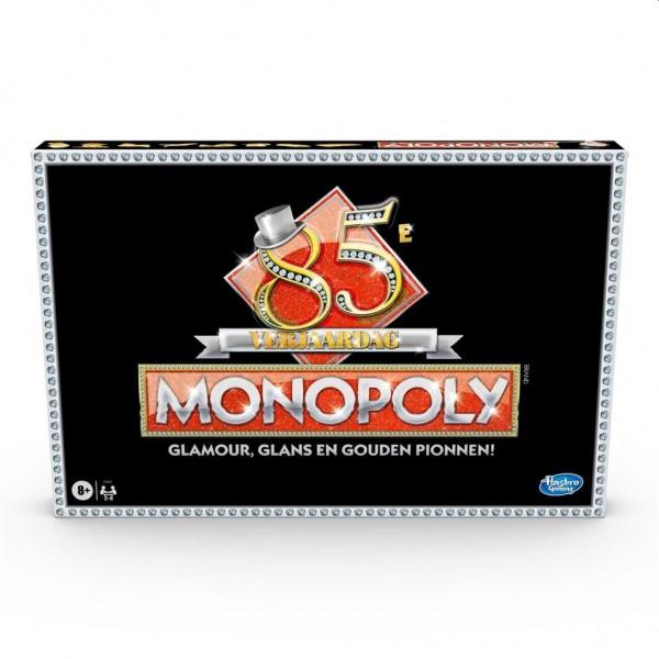 Hasbro Spel Monopoly 85th Anniversary Edition