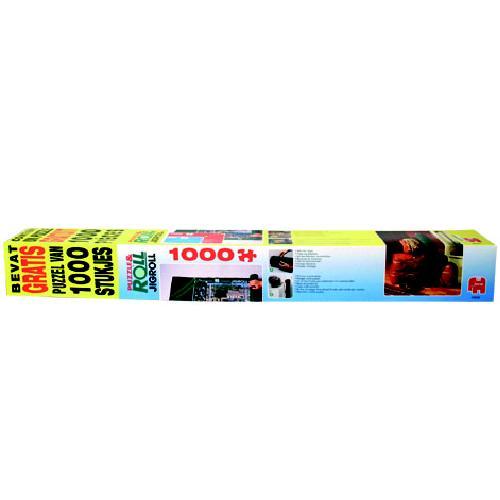 puzzelrol met puzzel (500/1000)